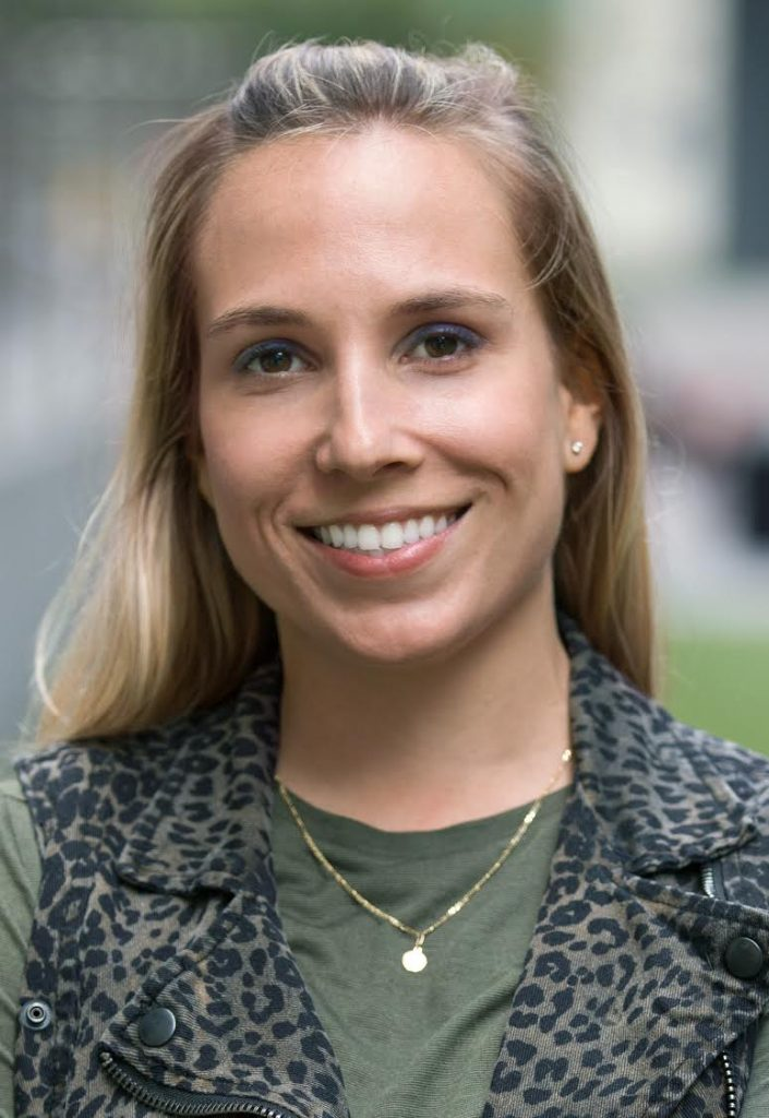 Sofia Figueroa of Square speaks to The Vendry about B2B experiential marketing